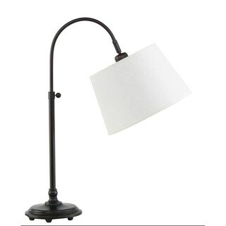 Link to 28-inch Adjustable Metal Arch Table Lamp Similar Items in Table Lamps