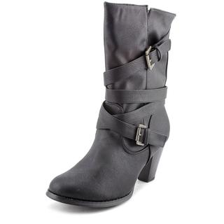 Vybe Women's 'Jenny Mae' Synthetic Boots