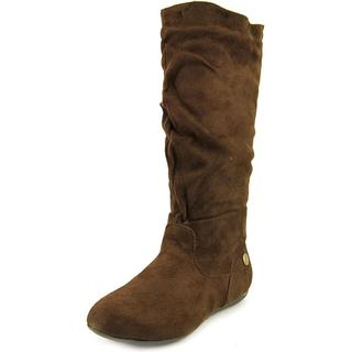 Vybe Women's 'Jennifer' Faux Suede Boots