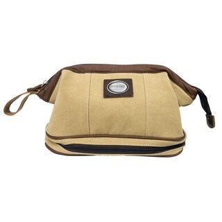 Canyon Outback Colten Canvas Toiletry Bag
