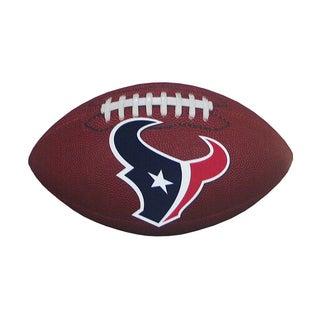 Houston Texans Sports Team Logo Small Magnet