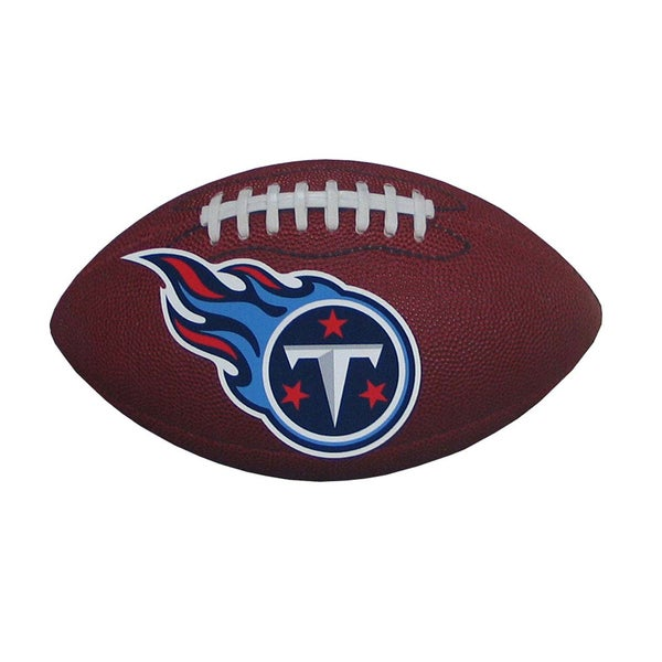 Tennessee Titans Sports Team Logo Small Magnet