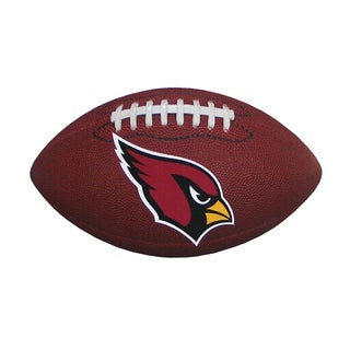 Arizona Cardinals Sports Team Logo Small Magnet