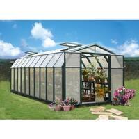 Palram Rion Hobby Gardener 8ft. x 20ft. Greenhouse