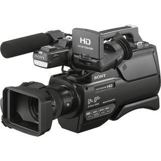 Sony HXR-MC2500 Camcorder 64GB Bundle