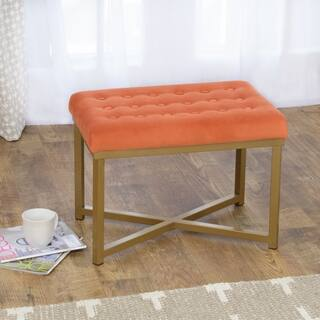 Cocktail Ottoman For Less Overstock