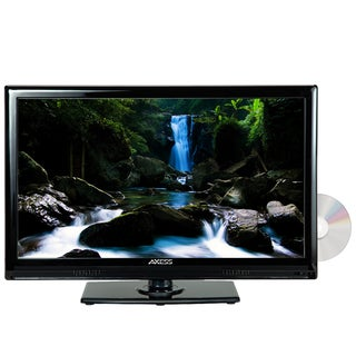 Axess 24-inch 1080p Digital LED Full HDTV with DVD Player