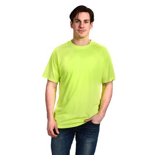 Stanley Men's Short Sleeve Performance Crew Neck T-Shirt