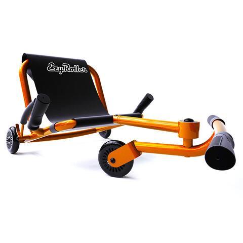 EzyRoller Classic Orange Ultimate Riding Machine