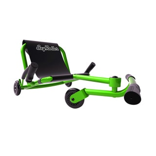 EzyRoller Classic Lime Green Ultimate Riding Machine