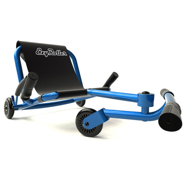 EzyRoller Classic Blue Ultimate Riding Machine