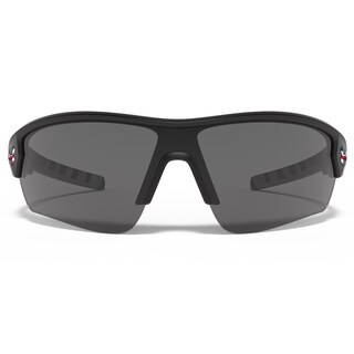Under Armour Rival Storm Sunglasses Polarized Satin/ Gray