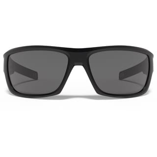 Under Armour Rumble Storm Polarized Satin