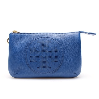 Tory Burch Blue Kipp Small Cross-Body