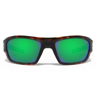 Under Armour Force Storm Polarized Sunglasses