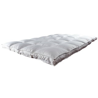 Canadian Down and Feather Company Down Perfect Pillow Top Featherbed (4 options available)