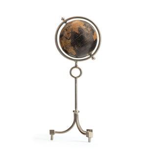 Hip Vintage Magellan Globe Accent Piece