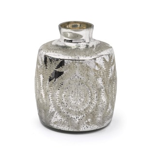 Hip Vintage Mercury Heritage Jar Accent Piece