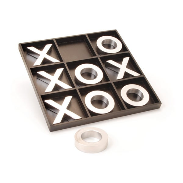 Tabletop Tic Tac Toe