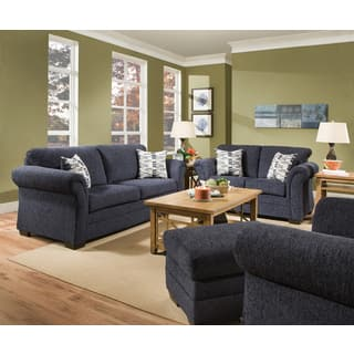 Simmons Living Room Furniture. Simmons Upholstery Ventura Ocean Queen Sleeper Living Room Furniture For Less  Overstock com