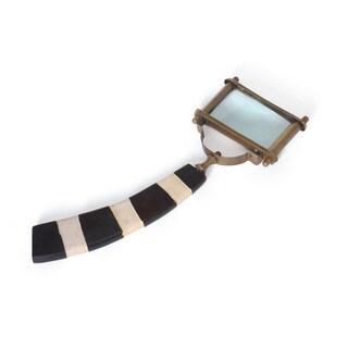 Zebra Magnifier