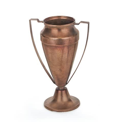 Weathered Copper Hue Trophy