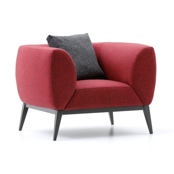 Shop Bienal Morrison 1 One Single Seater Sofa Couches