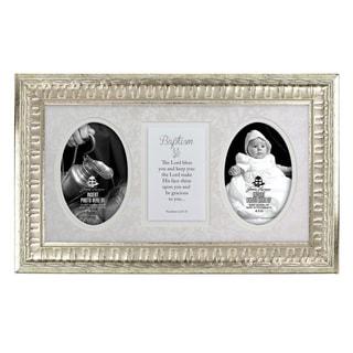 Baptism 18x11 Frame