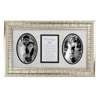 Marriage 18x11 Frame