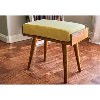Porthos Home Aurora Upholstered Seat (3 options available)