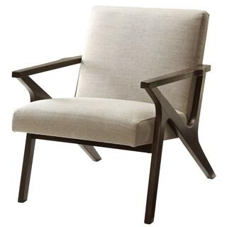 Carson Carrington Karkkila Mid-century Accent Chair