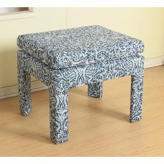 HomePop Upholstered Decorative Bench