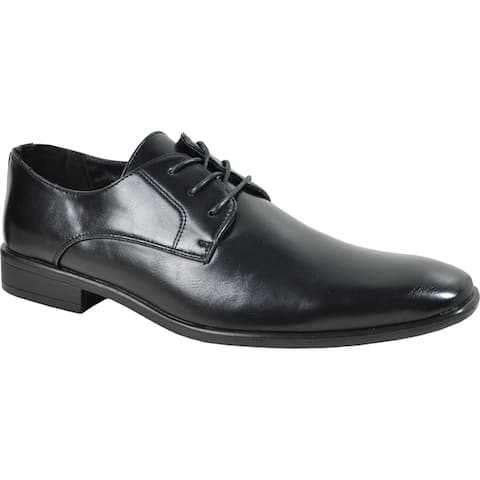 3e8f091a7c BRAVO Men Dress Shoe KING-1 Oxford - Wide Width Available