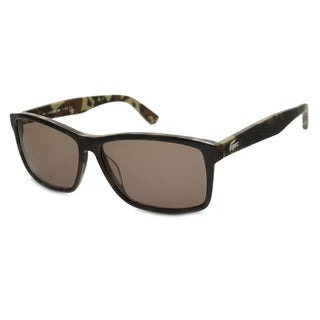 Lacoste Men's L705S Rectangular Sunglasses
