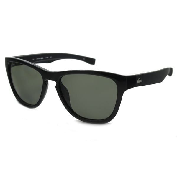 826d191d6e Shop Lacoste Men s  Unisex L776S Rectangular Sunglasses - Free ...