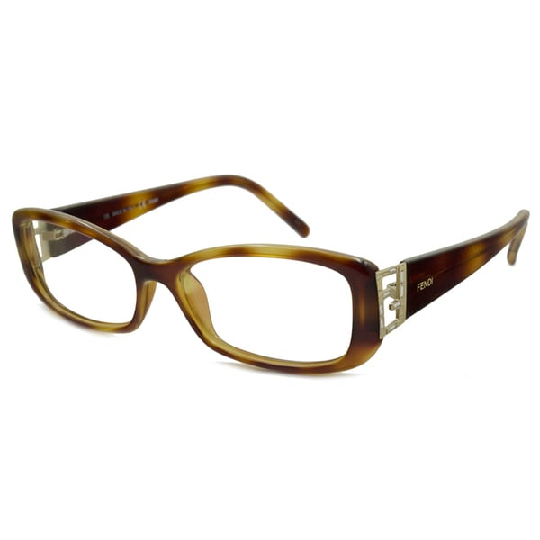 fendi s f976r rectangular reading glasses free