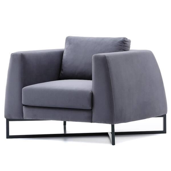 Bienal Triangle Single Seater Sofa