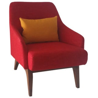 Bienal Ramzey Single Seater Bergere Sofa