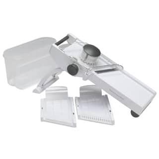 KitchenAid Mandoline White Slicer|https://ak1.ostkcdn.com/images/products/11416288/P18379700.jpg?impolicy=medium