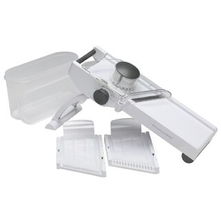 KitchenAid Mandoline White Slicer