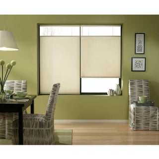 Cordless Top-down Bottom-up Daylight Cellular Shades 48 to 48.5-inch Wide