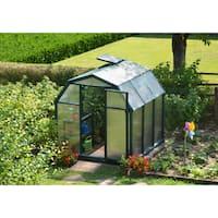 Palram Eco-Grow Twin Wall 6ft. x 6ft. Greenhouse