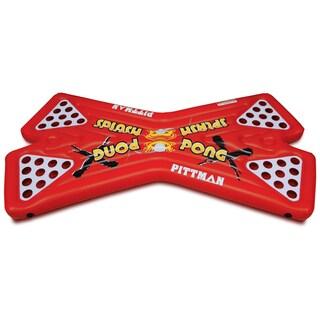 Splash Pong X