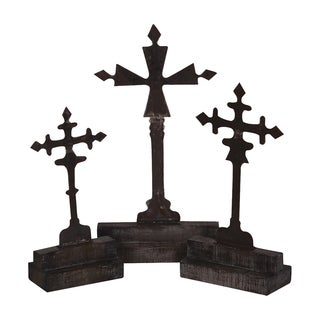 Guildmaster Ornate Crosses