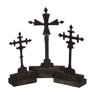 Guildmaster Ornate Crosses