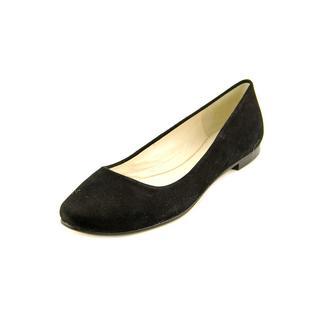 Ramon Tenza Women's 'Duvet' Nubuck Casual Shoes