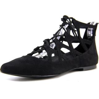 Mia Women's 'Anamarie ' Basic Textile Casual Shoes