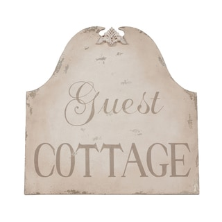 Guildmaster Guest Cottage Wall Art