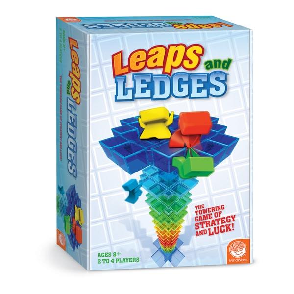 Leaps and Ledges