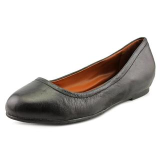 Mia Heritage Women's 'Bea' Leather Dress Shoes